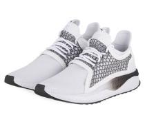Sneaker TSUGI NETFIT - weiss/ schwarz