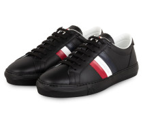 Sneaker NEW MONACO - SCHWARZ
