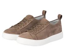 Plateau- Sneaker - BRAUN