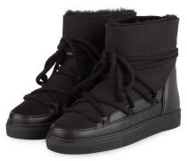 Fell-Boots - SCHWARZ