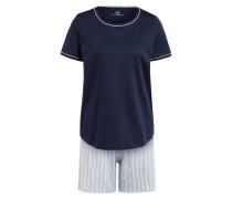 Shorty-Schlafanzug SWEET DREAMS