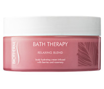 BATH THERAPY RELAXING BLEND 10 € / 100 ml