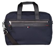 Laptop-Tasche - schwarz/ navy