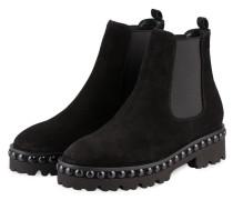 Chelsea-Boots NIA - SCHWARZ