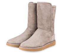 Boots ABREE SHORT II - HELLGRAU