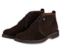 Desert-Boots JOE - DUNKELBRAUN