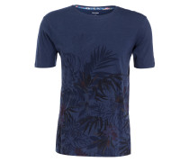 T-Shirt Casual modern fit - marine