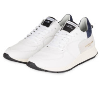 Sneaker MONTECARLO - WEISS