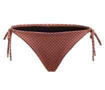 Bikini-Hose SPARKLESS ROSE