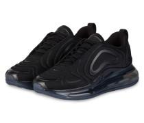 Sneaker AIR MAX 720 - SCHWARZ