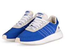 Sneaker I-5923 - BLAU/ HELLGRAU