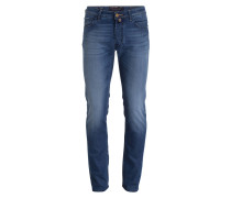 Jeans J688 Tailored-Fit - hellblau