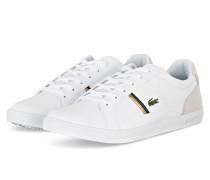 Sneaker EUROPA - WEISS