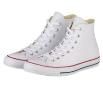 Hightop-Sneaker CHUCK TAYLOR ALL STAR LEATHER