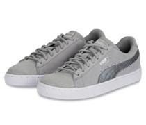 Sneaker SAFARI - GRAU/ SILBER
