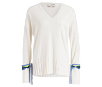 Cashmere-Pullover MANIRA