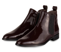 Chelsea-Boots VERNIS