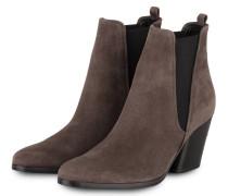 Chelsea-Boots LARA - TAUPE