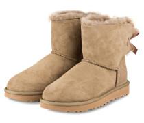 Boots MINI BAILEY BOW II - SCHLAMM