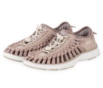 Sneaker UNEEK 02 - TAUPE