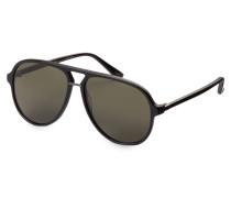 Sonnenbrille GG0015S
