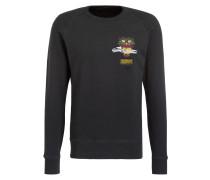 Sweatshirt BLACK CAT