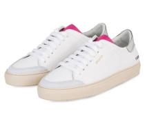 Sneaker CLEAN 90 - WEISS/ PINK