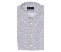 Halbarm-Hemd Tailored-Fit