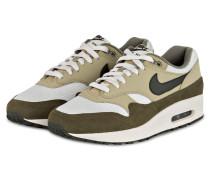 Sneaker AIR MAX 1 - BRAUN/ WEISS/ BEIGE