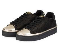 Sneaker PANAREA - SCHWARZ/ GOLD METALLIC