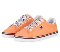 Sneaker - ORANGE
