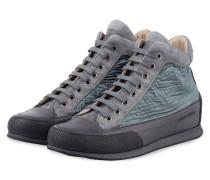 Hightop-Sneaker - ANTHRAZIT