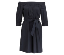 Off-Shoulder-Kleid NADINE