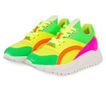 Plateau-Sneaker MALAGA