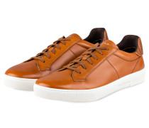 Sneaker VITTORIO - COGNAC