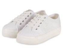 Sneaker LEISHA - WEISS