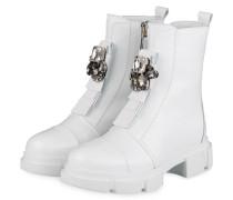 Boots ELENA 7 - WEISS