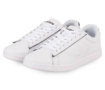 Sneaker CARNABY EVO - WEISS/ SILBER