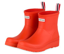 Gummi-Boots ORIGINAL PLAY - ORANGE