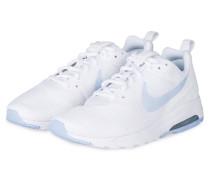 Sneaker AIR MAX MOTION - WEISS/ HELLBLAU