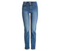 Shaping Sraight Jeans 314