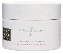 SAKURA - BODY CREAM 220 ml, 8.41 € / 100 ml