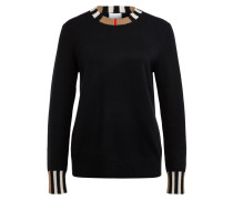 Cashmere-Pullover EYRE