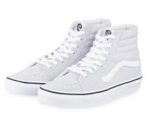 Hightop-Sneaker SK8 - GRAU