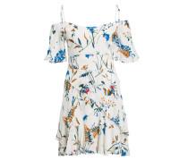 Off-Shoulder-Kleid RHINA