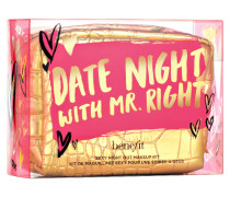 DATE NIGHT WITH MR. RIGHT