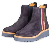 Chelsea-Boots CASEY - DUNKELBLAU