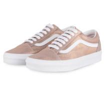 Sneaker OLD SKOOL - ROSE