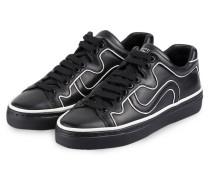 Sneaker 1 SIGNATURE STREET - SCHWARZ