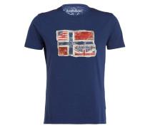 T-Shirt SENOU - navy